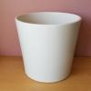 decorative ceramic container for indoor plants houseplants panna ceramic 12 inch plant container sale Mississauga Toronto Brampton Oakville Burlington GTA
