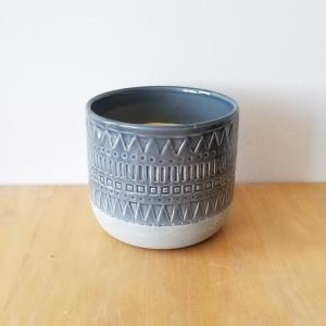 decorative ceramic container for indoor plants houseplants sale Mississauga Toronto Etobicoke Oakville Burlington GTA