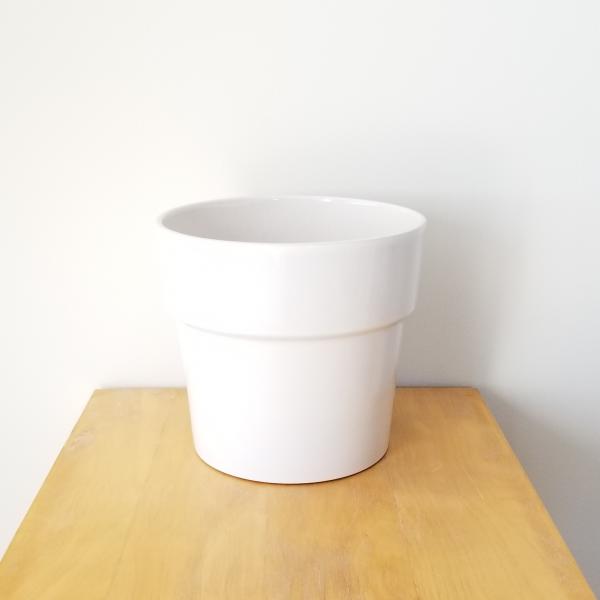 ceramic decorative container for indoor plants houseplants interiorplants decorative container sale Toronto Etobicoke Mississauga Brampton Burlington GTA Oakville